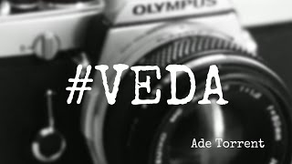 VEDA | I'm doing a video a day in August | SUBSCRIBE