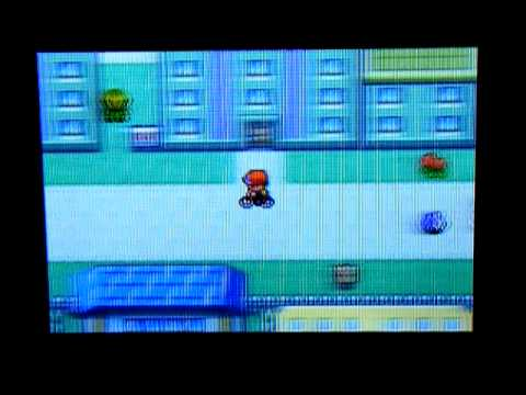 POKEMON Fire red fast level up