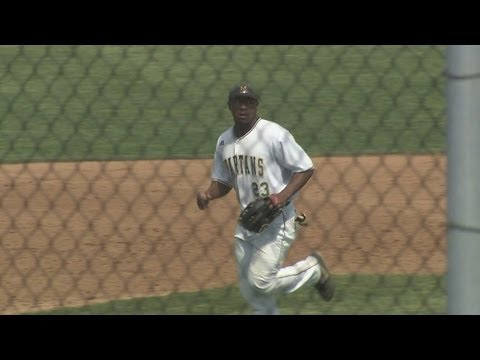 Local players help lead Norfolk State's baseball team