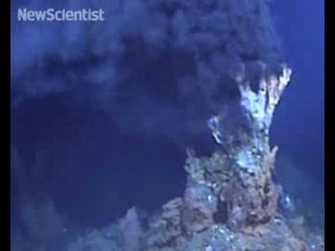 Hottest water on Earth discovered