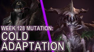 Starcraft II: Cold Adaptation [Symphony of Siege Tanks Part 2]
