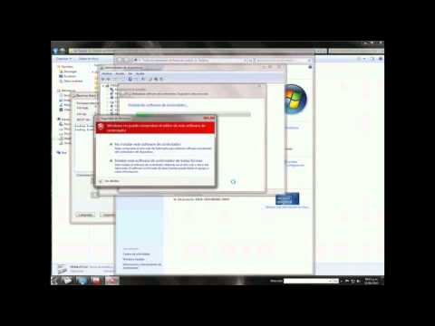 Desbloquear Tableta Titan 7010 (Resetear al fallar la clave. patron)