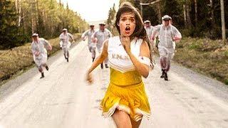 AMERICAN BURGER Trailer Sexy Horror Comedy 2015