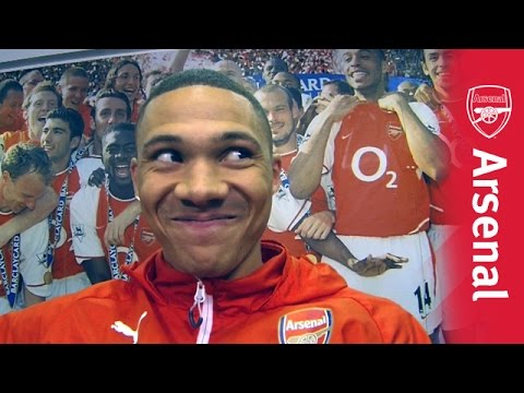 "Kieran Gibbs: ""Aaron Ramsey is the worst Fifa player!"""