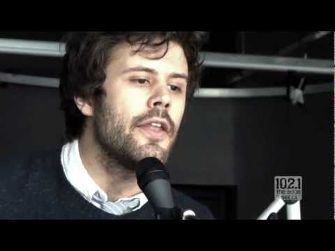 Passion Pit - Take A Walk (Live at the Edge)