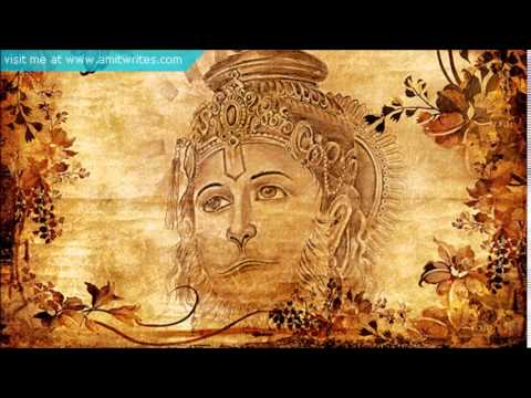 Instrumental - Hanuman Chalisa (sitar, Flute & Santoor) video