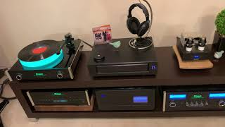 "My Audiophile  System Vegas ""System Tour"""