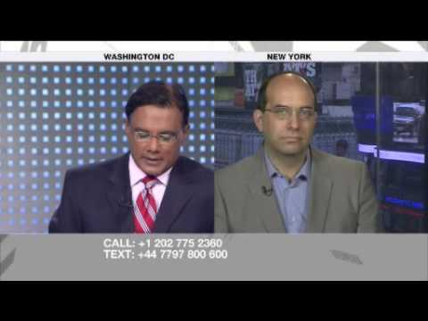 Riz Khan - US military in Colombia-14 August 09- Pt1