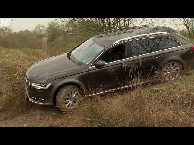 sddefault 2017 Audi Allroad