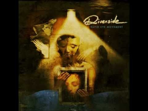 Riverside - Through The Otherside