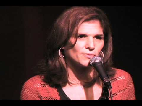 Laura Patinkin - The Angels Band (Jeff Blumenkrantz)