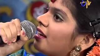 Paduthatheeyaga nee daya radha song by maanya