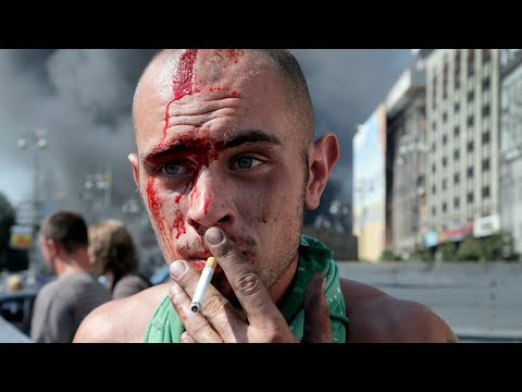 Protests in Kiev, Ankara and Bangladesh (This Week In Civilian Discontent)