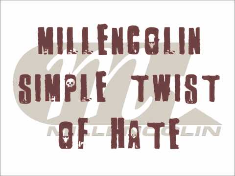 Millencolin - Simple Twist Of Hate
