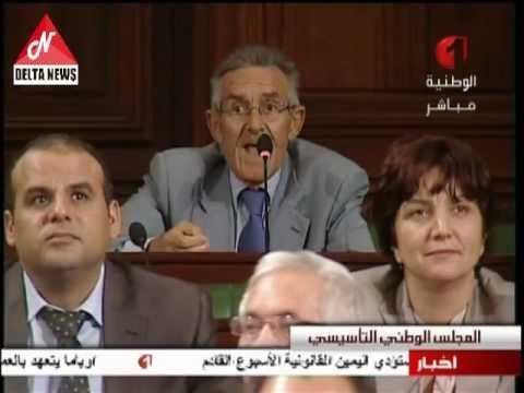image vid�o طاهر هميلة لبن جعفر:اقعد انت ورؤساء اللجان متاعك