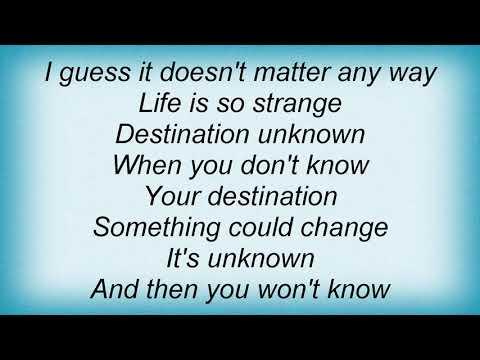 Smashing Pumpkins - Destination Unknown
