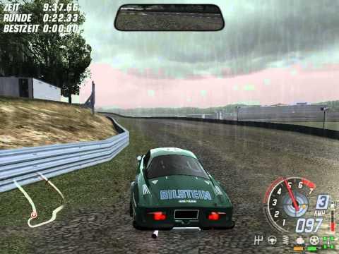 Let's Play DTM Race Driver 3 [HD] - #21 Unsere erste Qualifikation