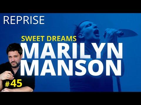 L'histoire de SWEET DREAMS (ARE MADE OF THIS)  de MARILYN MANSON vs EURYTHMICS - UCLA