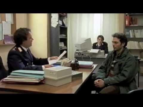 l'ispettore giusti  – selezione scene