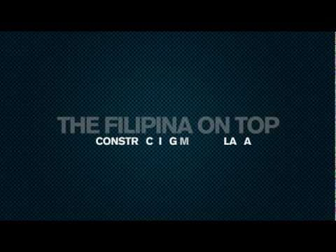 The Filipina on Top trailer.flv