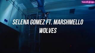 Download Lagu Selena Gomez ft Marshmello | Wolves (Subtitulado en español) Gratis STAFABAND