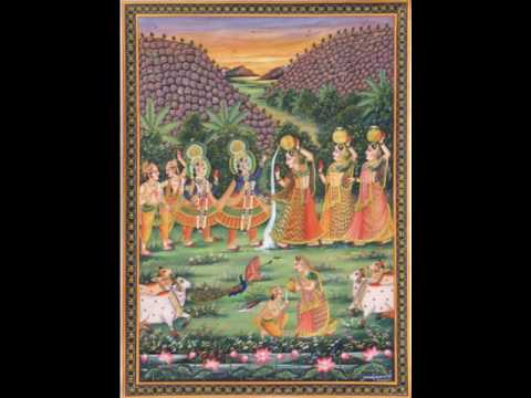 Shri Harirayji Krit Daan Lila Part 2 Of 4 - Govardhan Ki Shikhar video