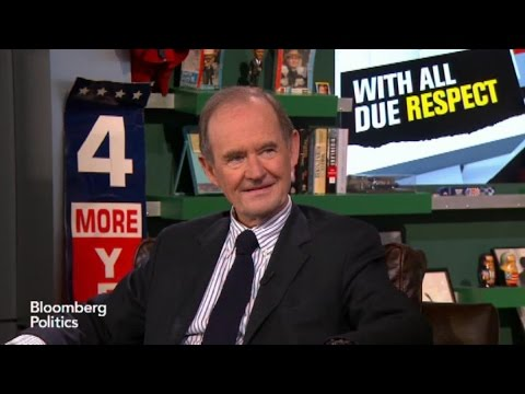 David Boies: Supreme Court Will Legalize Gay Marriage