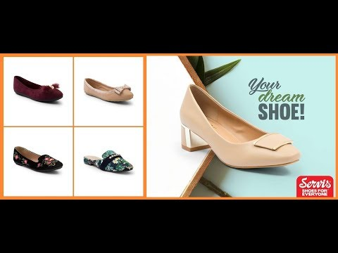 Servis Shoes Winter Collection 2018-19=New Servis Footwear Design With Price