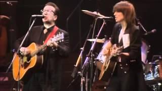 Watch Elvis Costello Days video