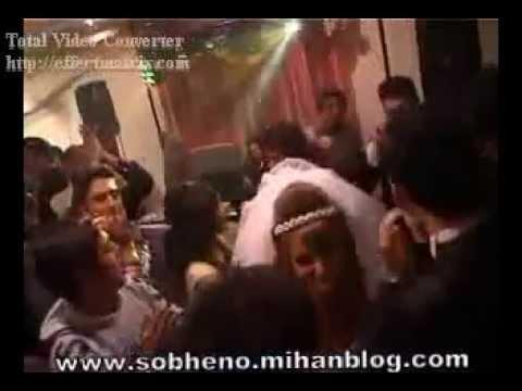 کلیپ عروسی تمین و عادل در مشهد گروه 25 Band بخش دوم