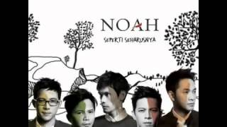 Download Lagu Raja Negeriku - NOAH