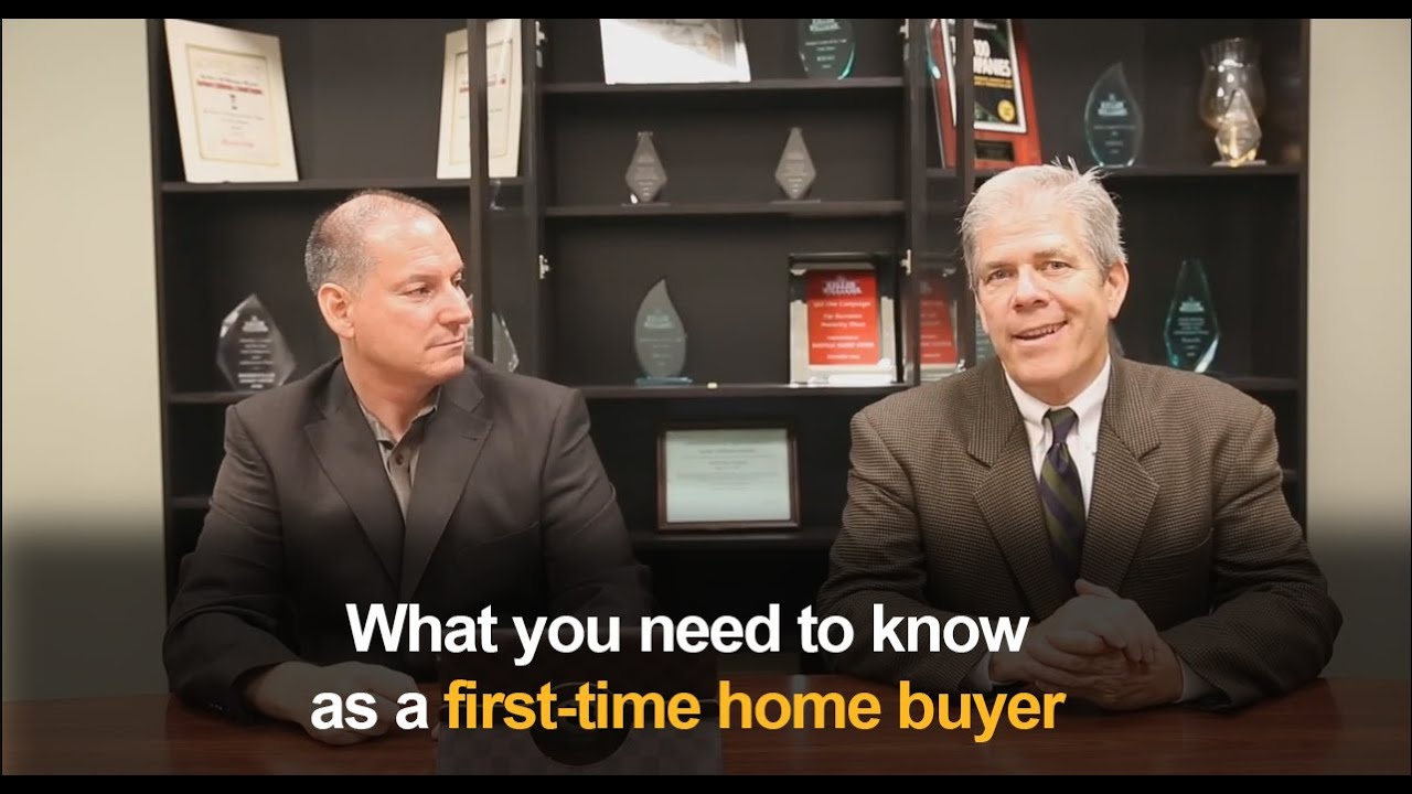 sacramento ca real estate what you need to know as a first time home buyer youtube. Black Bedroom Furniture Sets. Home Design Ideas