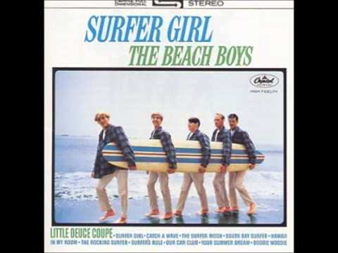 Hawaii - The Beach Boys