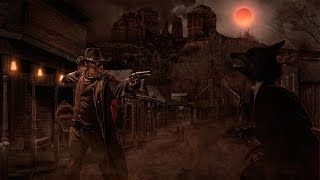 The Gunslingers Grave: A Blood Moon Rises | Knott