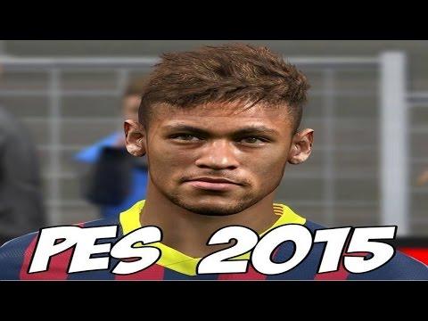 PES 2015 - Gameplay, Informações, Novidades, Curiosidades e Minhas expectativas