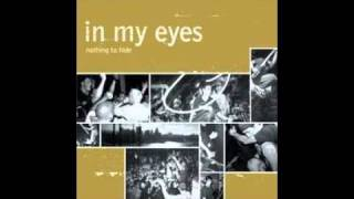 Watch In My Eyes Cant Live Through Me video