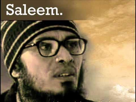 Saleem Iklim - Bisa Disulami Rindu