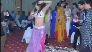 Collage Girl Belly Nude Dance From Indian PUB Part9
