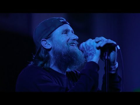 Mike Vallely & The Texas New Arms: Just Like Tom Thumb's Blues (Live)