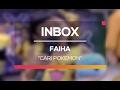 Faiha - Cari Pokemon (Live on Inbox)