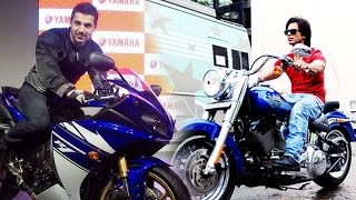 Bollywood Stars & Their EXPENSIVE BIKES