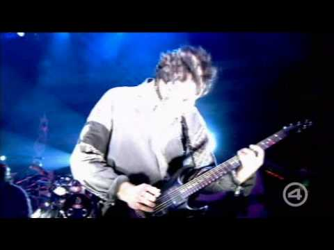 SLIPKNOT - people=shit james root #4 cam views ( dvd disasterpieces )