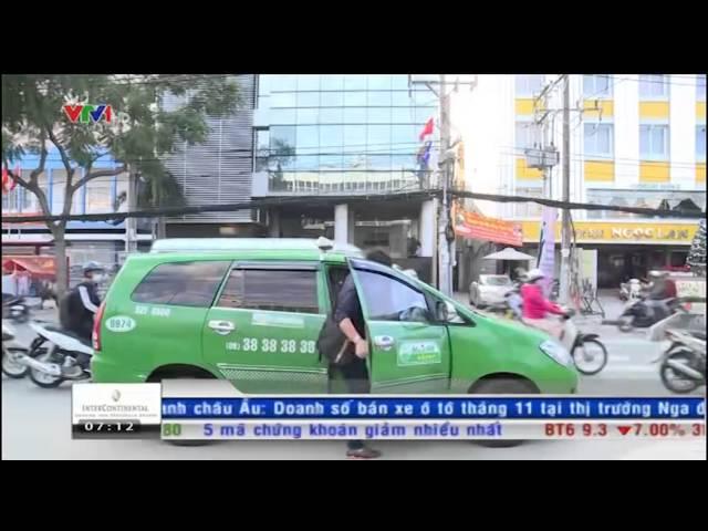 [VIDEO] Tài chính kinh doanh sáng 10/12/2014