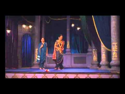 Nahi Mi Bolat Natha   Balgandharva   Marathi Film Video Song...