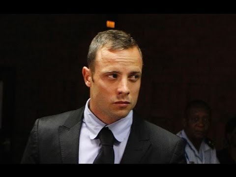 Oscar Pistorius Trial: 24 Monday 2014, Session 1