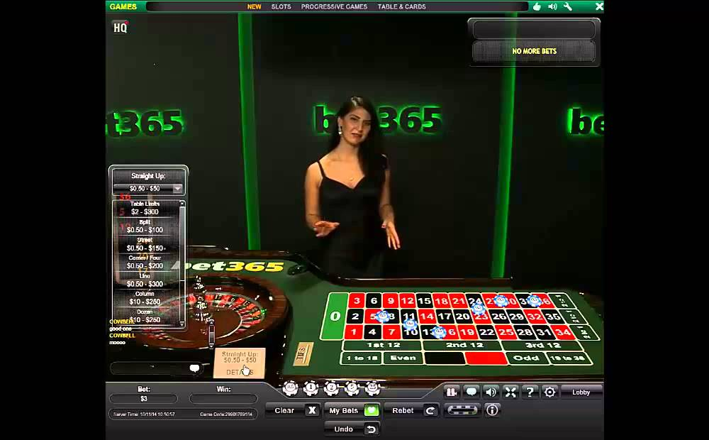 watch online casino