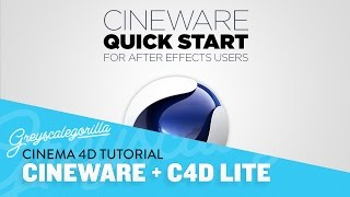 download lagu Learn Cinema 4d Lite And Cineware In After Effects gratis