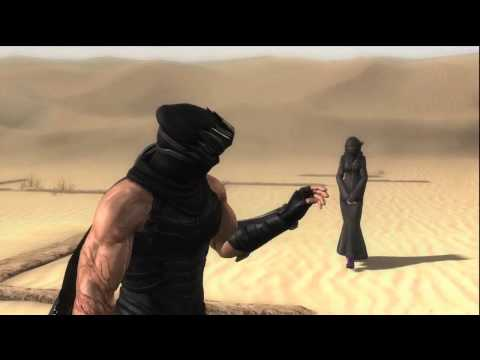 Ninja Gaiden 3 Gameplayer Fod4