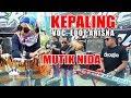 MUTIK NIDA FEAT EDOT ARISNA - KEPALING - LIVE JEPARA
