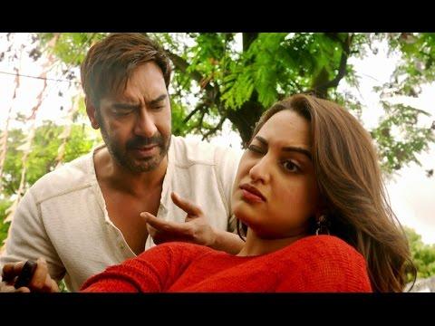 Action Jackson (Dialogue Promo 6) | Ajay Devgn & Sonakshi Sinha